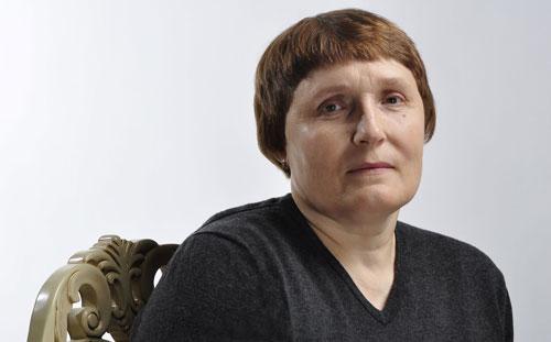 Психолог МГУ Страдателева Марина Юрьевна